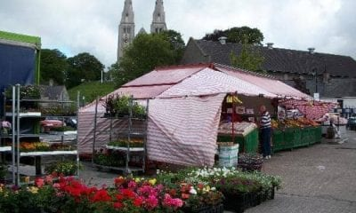 Shambles Market, Armagh