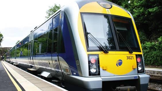 Translink Train