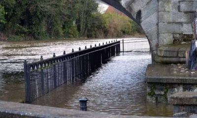River Bann Portadown