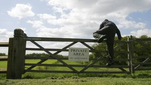 Armagh rural crime
