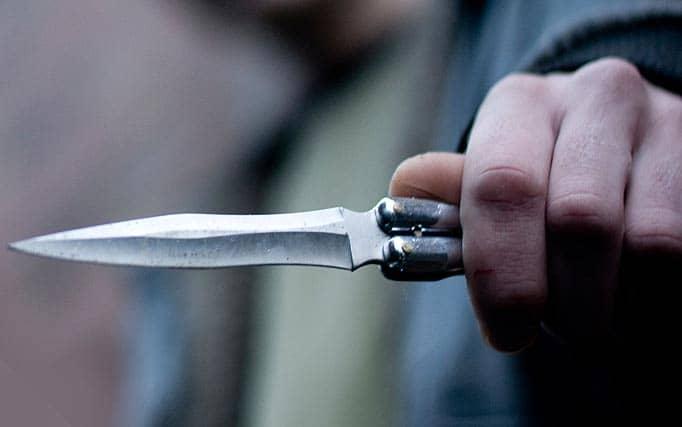 Police violent crime
