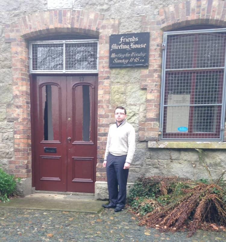 Bessbrook Quaker House