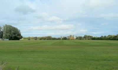 Kernan Playing Fields