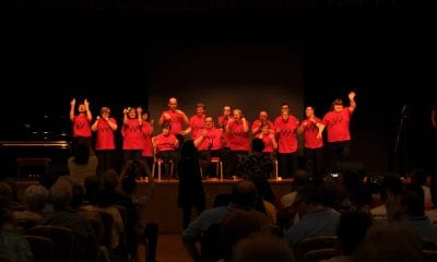 Oakridge SEC Choir