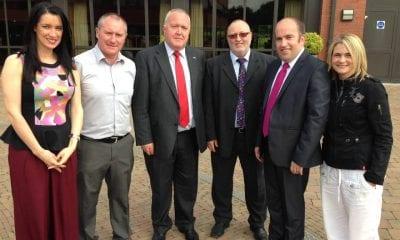 New ABC SDLP councillors