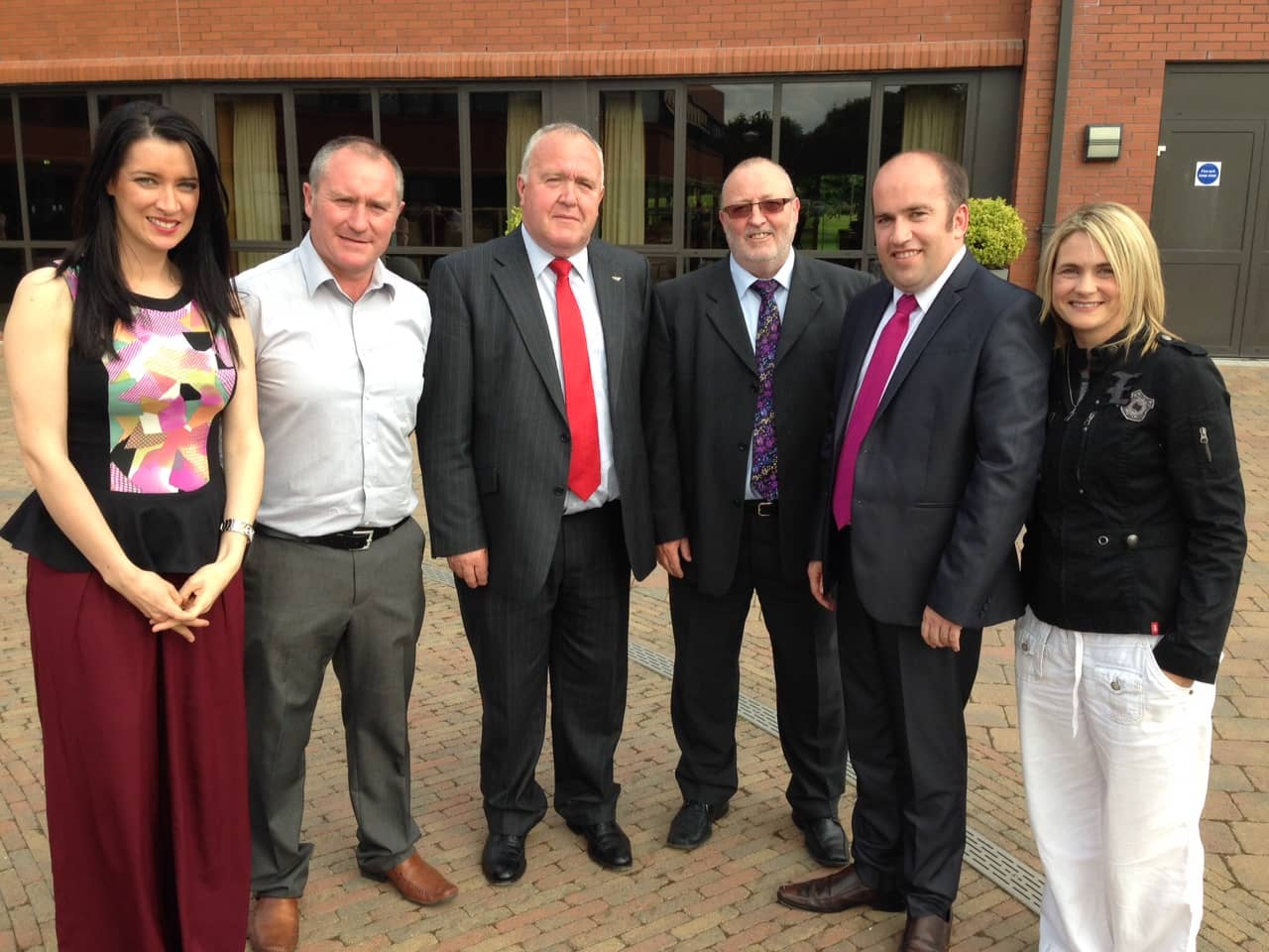 New ABC SDLP councillors
