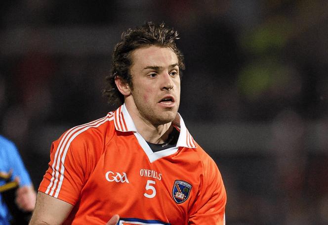 Kevin Dyas, Armagh GAA