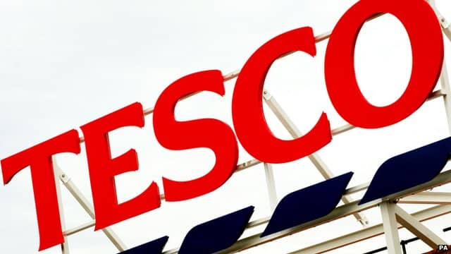 Reports Of Technical Glitch Forces Tesco Craigavon To