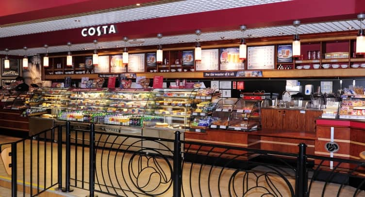 1ef2bedfc6de Construction on new Armagh Costa Coffee store to begin in weeks - Armagh I