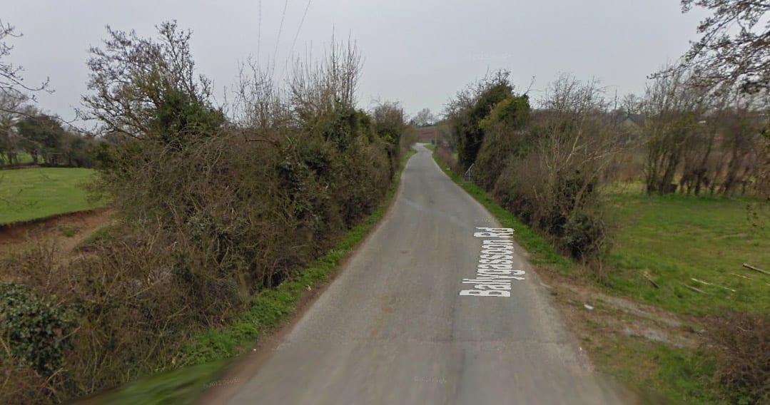 Ballygassoon Road, Loughgall