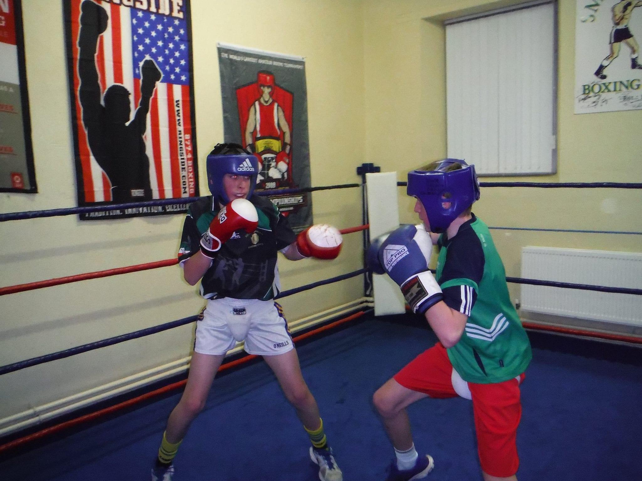 Keady Boxing Club