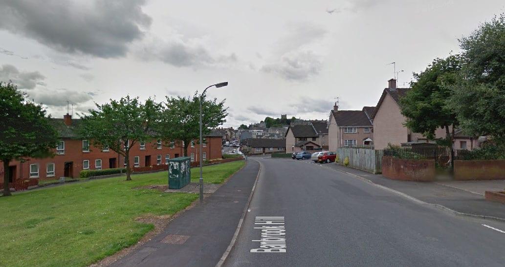 Banbrook Hill, Armagh