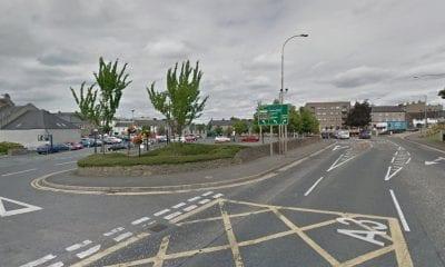 Friary Road, Armagh