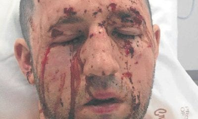 Victim of south Armagh booby trap Francis McCabe