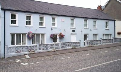 Sloan House, Loughgall