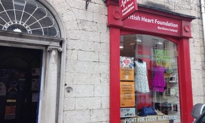 British Heart Foundation, Armagh