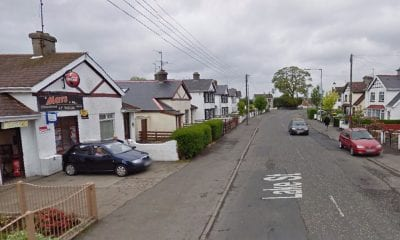 Lake Street, Lurgan