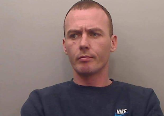 Convict Jonathan Turley