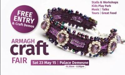 Armagh Craft Fair