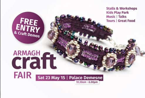 Armagh Craft Fair