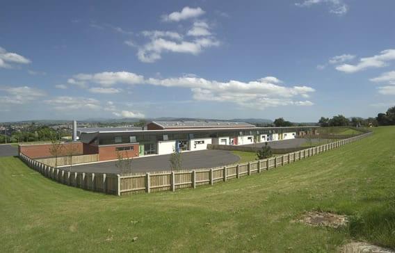 Rathore School, Newry