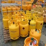 gas cylinders recovered 282 200715 - 1