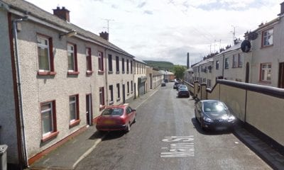 Main Street, Darkley