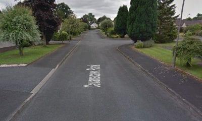 Cavanacaw Park, Armagh