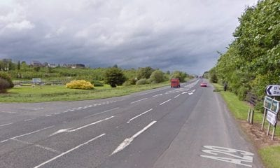 Moy Road, Armagh