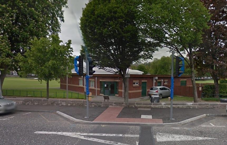 Armagh Cricket Club