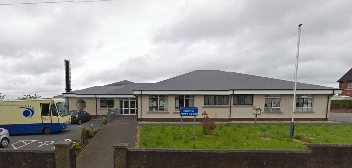 Markethill Primary School