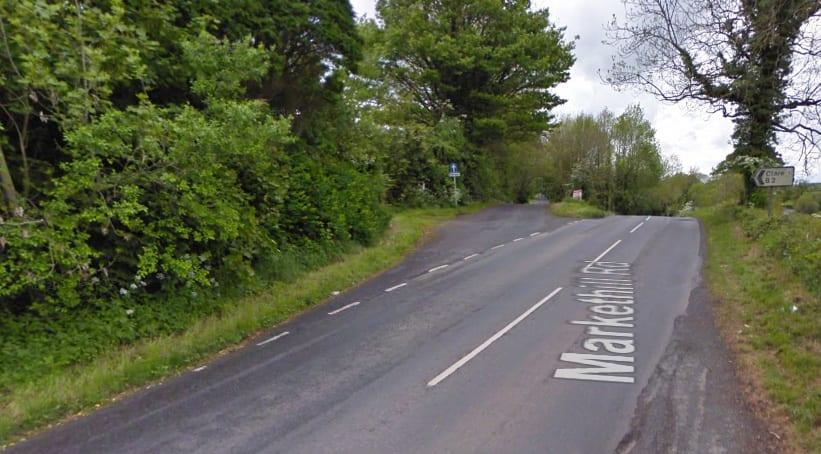 Markethill Road