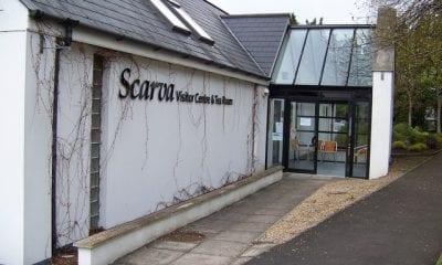 Scarva Visitor Centre
