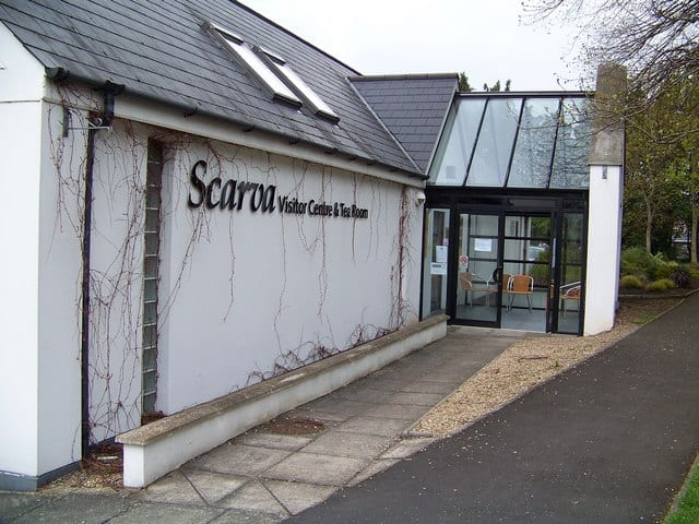 Scarva Visitor Centre