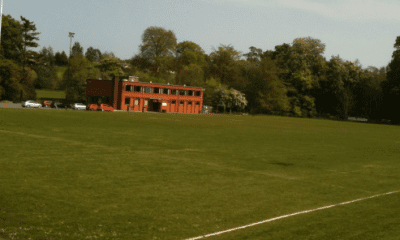 City of Armagh Rugby clubhouse, Palace Grounds, Armagh