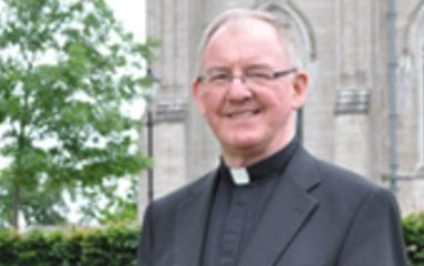 Fr Kevin Donaghy