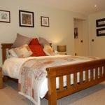 Gosford Castle apartment