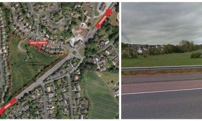 Armagh development