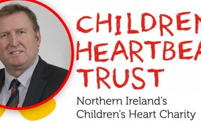 Doug Beattie, Children's Heartbeat Trust
