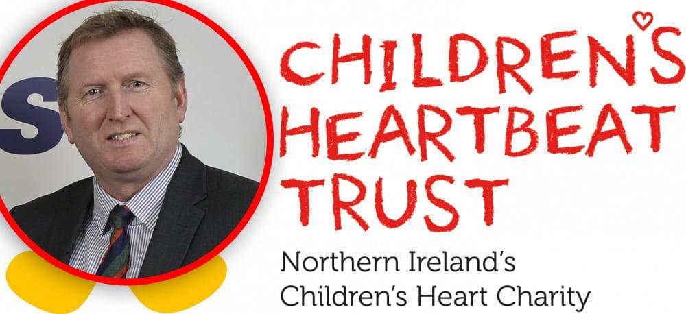 Doug Beattie, Children's Heartbeat Trust