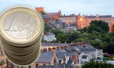 European funding to Armagh