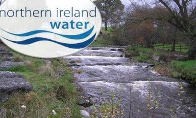 Callan River Armagh