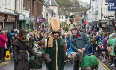 St Patrick' Day Armagh