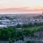 Armagh, May 2017 by Patrick Hughes