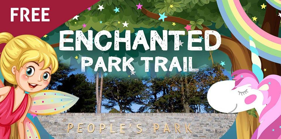Enchanted Park Trail Portadown