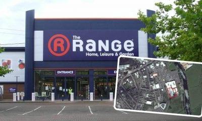 The Range coming to Portadown