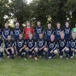 Tullyvallen Rangers FC