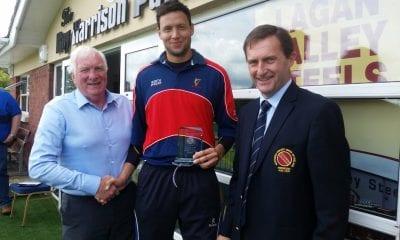 Armagh Cricket Club T20 Trophy