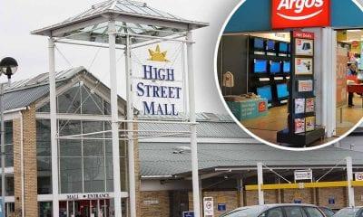 High Street Mall, Portadown