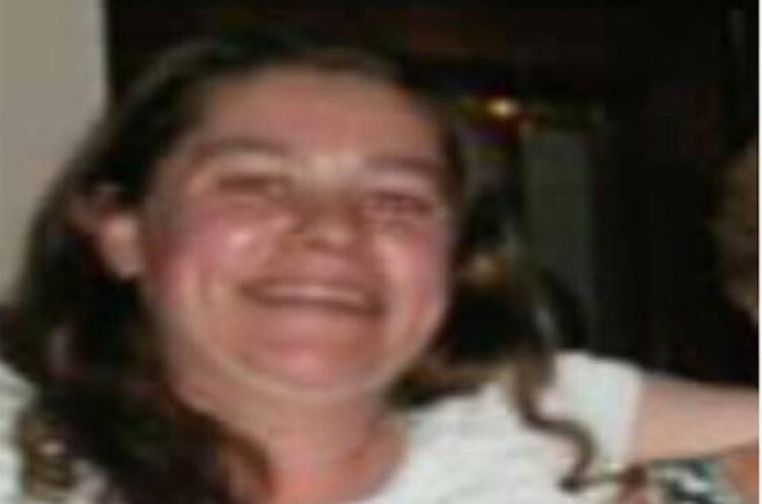 Missing woman Kerry Perkins